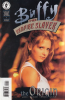 Buffy The Vampire Slayer: The Origin - Issues 1 to 3 - Full Set of 3 Comics - Photo Variant Covers